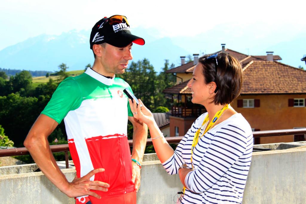 Giulia De Maio Ivan Santaromita Italiano Trentino 2014