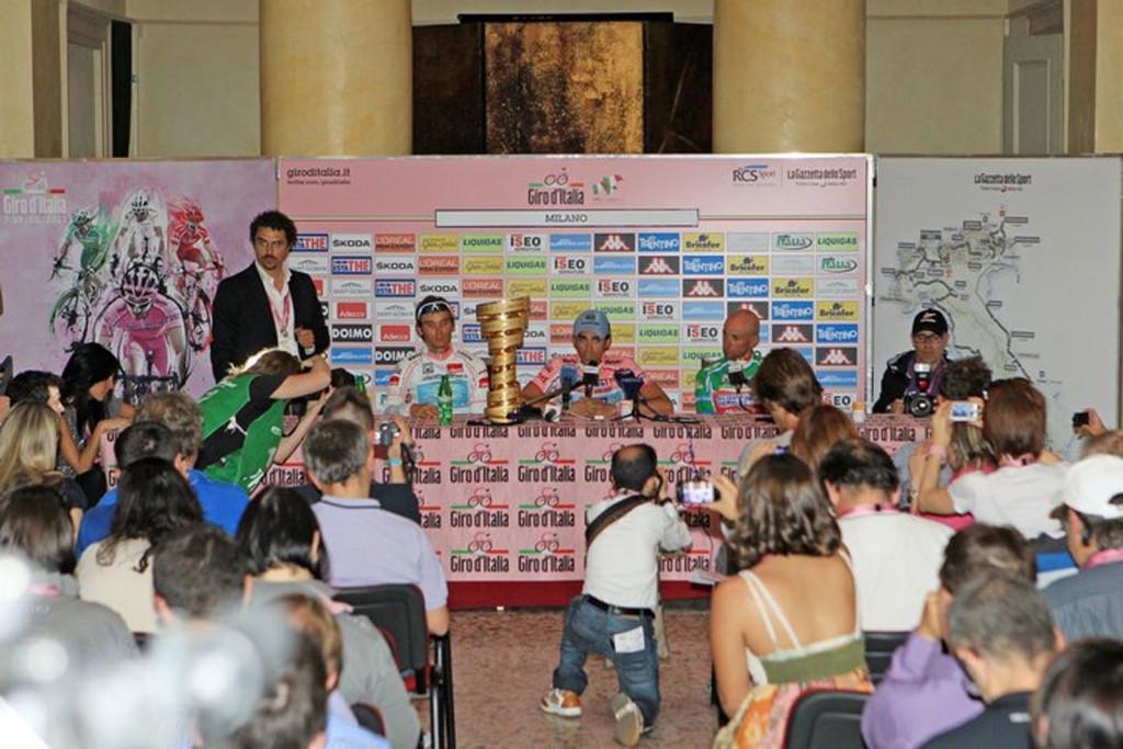 Giulia De Maio tuttoBICI giornalista ciclismo