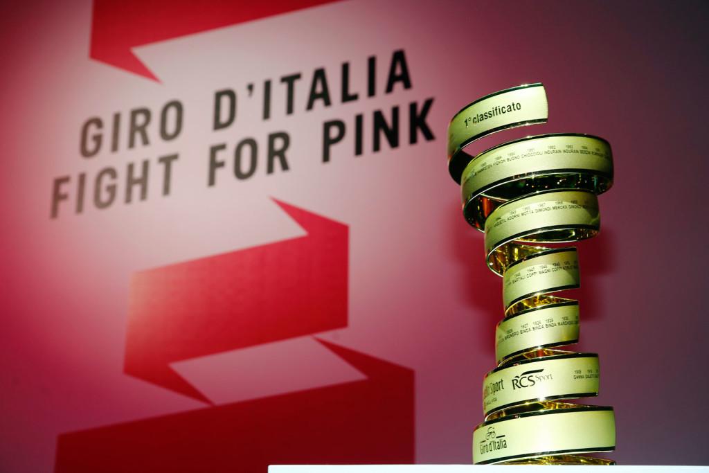 Trofeo Senza Fine Giro d'Italia