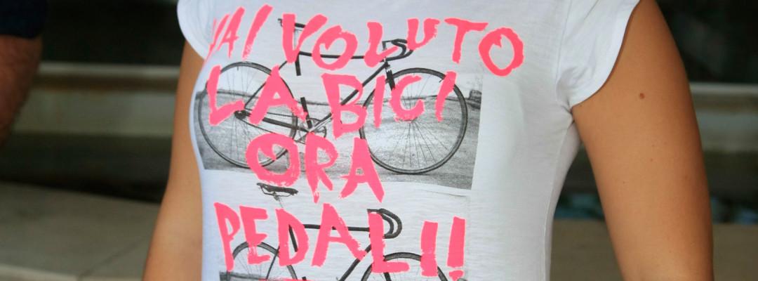 Giulia De Maio giornalista sportiva ciclismo