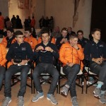Team Unieuro Wilier Trevigiani